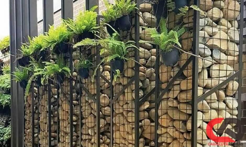 gabiao 09 - Muro de Gabião - Material e Mão de Obra Especializada