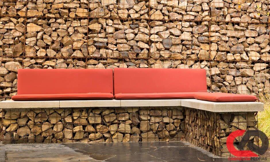 gabiao 14 - Muro de Gabião - Material e Mão de Obra Especializada