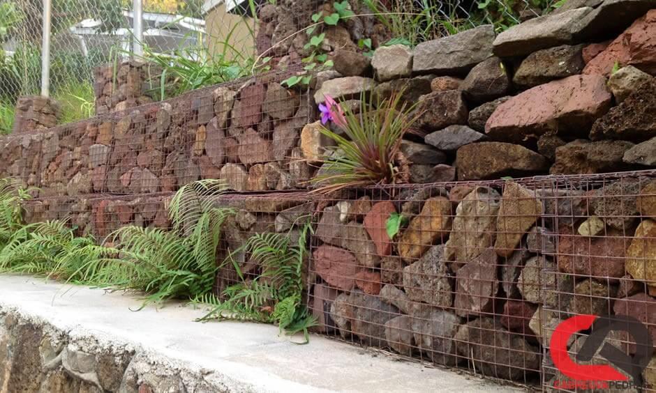 gabiao 19 - Muro de Gabião - Material e Mão de Obra Especializada